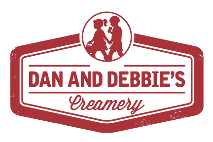 Dan and Debbie's Creamery